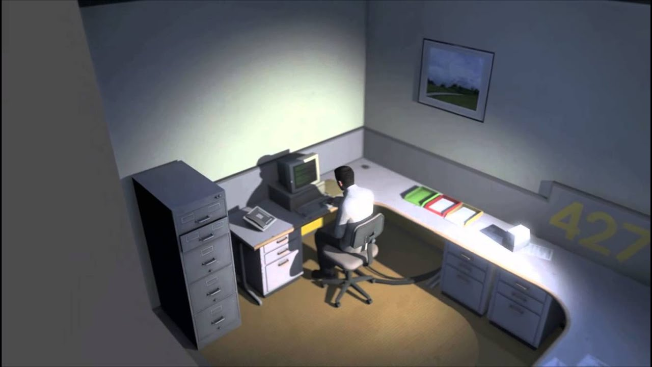 The Stanley Parable and Watch Dogs are both free on Epic 1