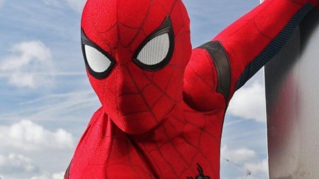 Spider Man 2.
